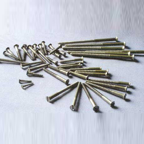 ss410 screws